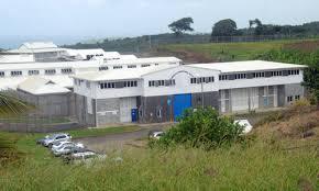 St Lucia Prison