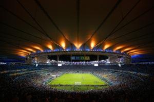 Brazil WC