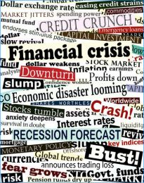 Global Financial Issue