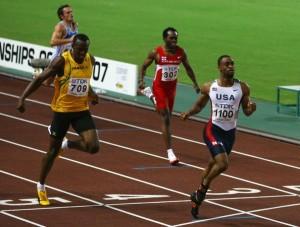 IAAF worldgames