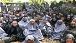kidnapped Girls