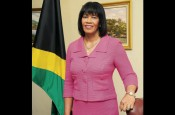 This Women's History Month, let's honour Portia Simpson-Miller, former PM of Jamaica