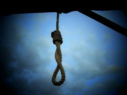 HangingRope
