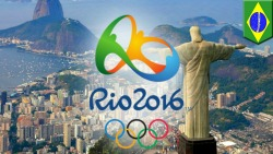 Rio Olympics2016